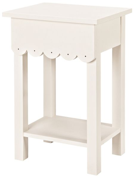 Adorable Tots Petite Bedside Table
