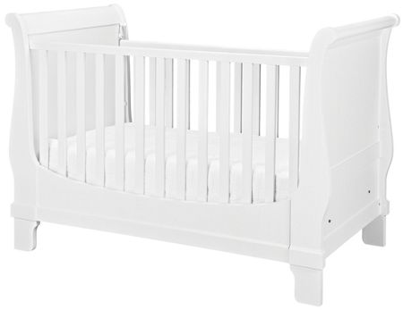 Adorable Tots Caprice Sleigh Cot