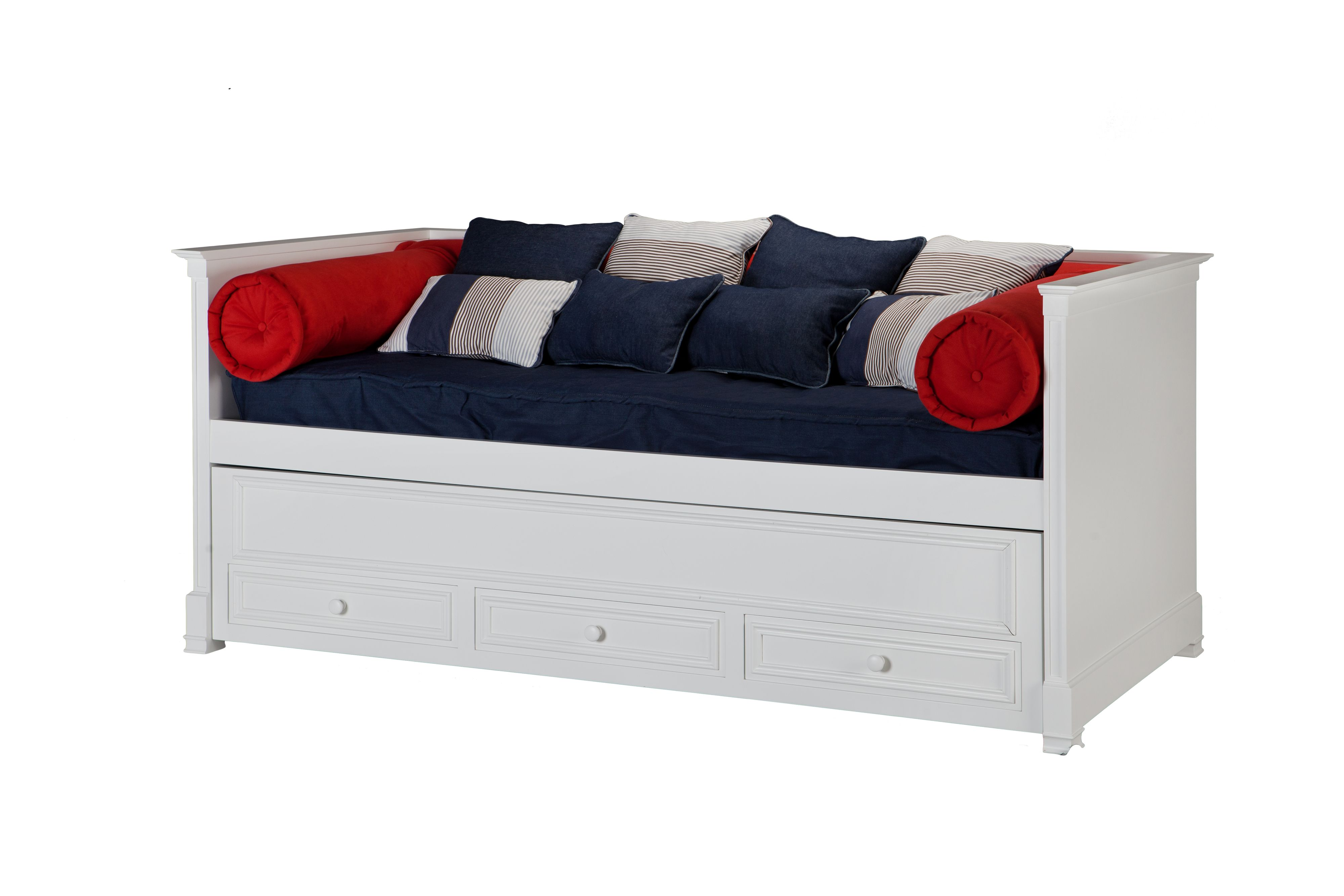 Caprice Day Bed with Pull out Trundle