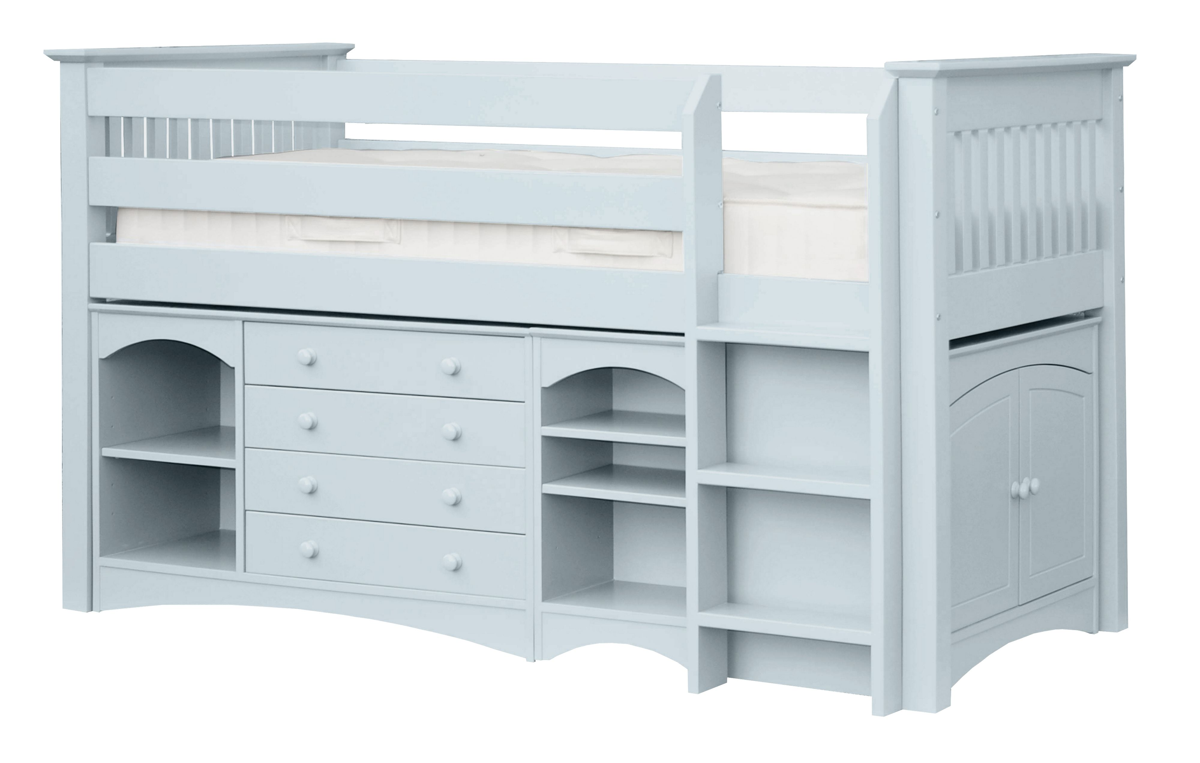 New Hampton Midsleeper
