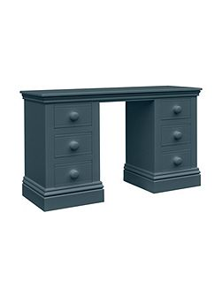 New Hampton Double Pedestal Desk