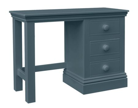 Adorable Tots New Hampton Single Pedstal Desk