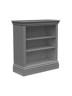 New Hampton Small Bookcase