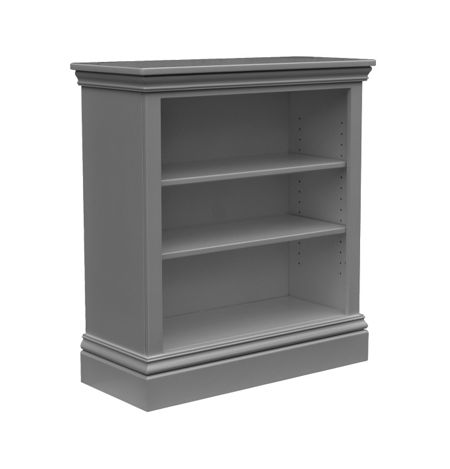 Adorable Tots New Hampton Small Bookcase
