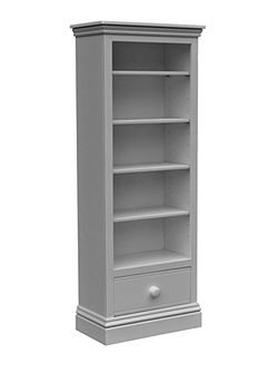 New Hampton Tall Bookcase