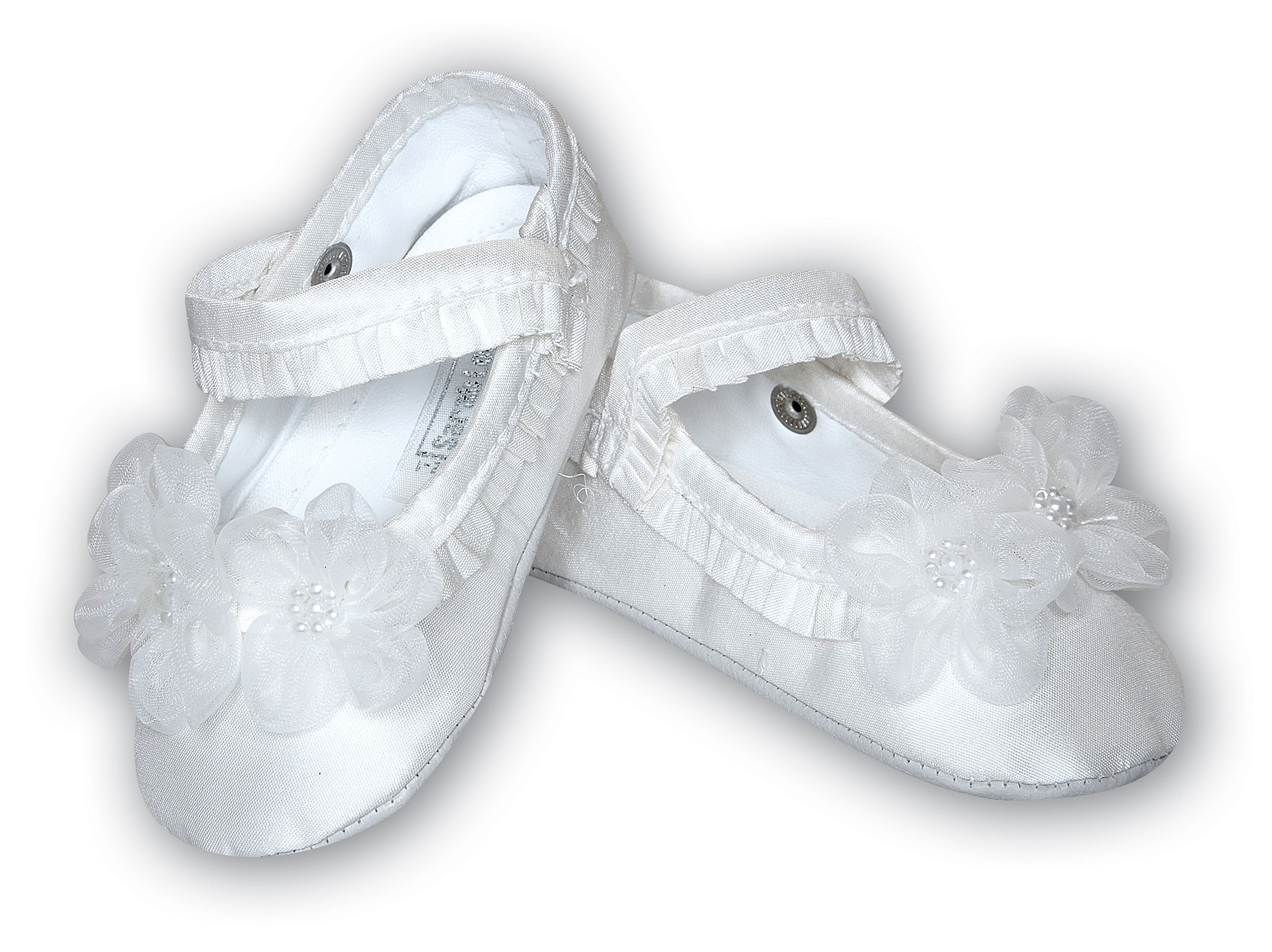 Girls silk Shoes