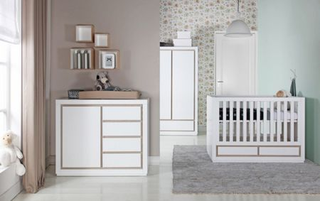 Kidsmill Shadow Wardrobe by Kidsmill