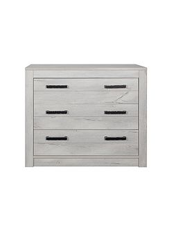 Fjord Chest 3 Drawers by Kidsmill