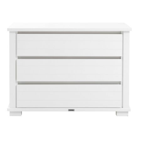 Kidsmill Malmo Pure White Chest by Kidsmill