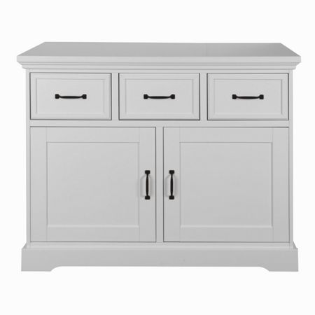 Kidsmill Savona White Chest without cross