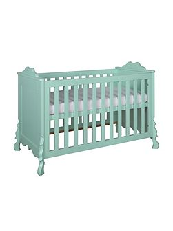 Chalk Mix Cot bed 70 x 140 by