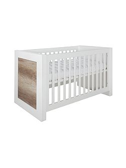 Costa Cot 60 x 120 by Kidsmill