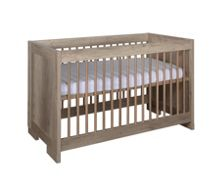 Kidsmill Lodge Cot 60 x 120 by Kidsmill