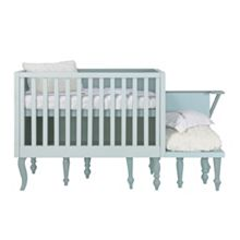 Glamour Mint/Green Cot 60 x 120