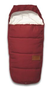 Joolz Day Footmuff Lobster Red