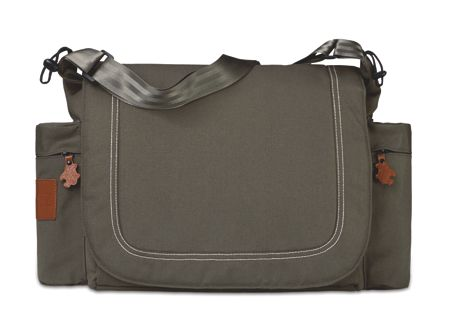 Joolz Joolz Changing Bag Trutle Green