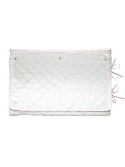 Pretty In Pink Changing Mat
