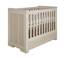 Kidsmill Nature Pure Cotbed