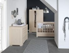 Kidsmill Nature Pure Wardrobe