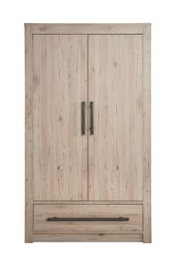 Kidsmill Timber Wardrobe
