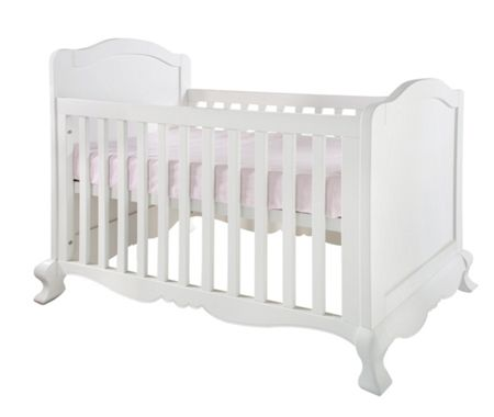 Kidsmill Royal Cotbed