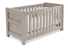 Babystyle Bordeaux Ash Nursery Furniture Set