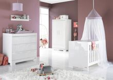 Babystyle Aspen Nursery Furniture Set