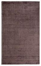 Plantation Rug Co. Oceans Wool/Viscose Distressed - 120x170 Purple