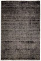 Plantation Rug Co. Oceans Wool/Viscose Distressed - 120x170 Black