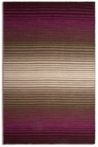 Plantation Rug Co. Undertones rug in Pink/Beige 150 x 230