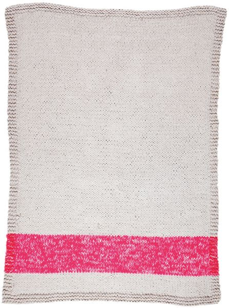 Plantation Rug Co. Knit one, purl one 150 x 230 Rug