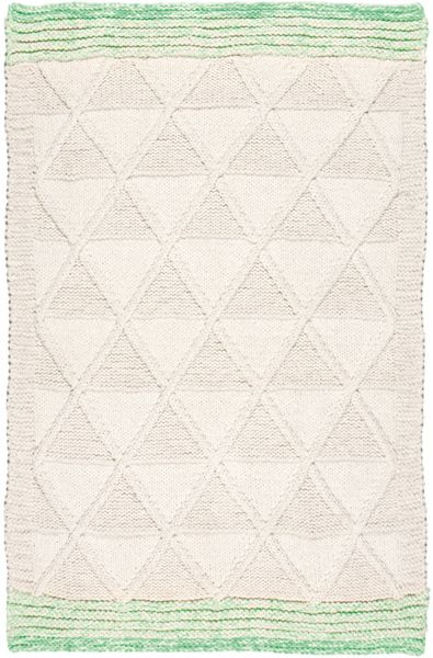 Plantation Rug Co. Knit one, purl one 120 x170 Rug