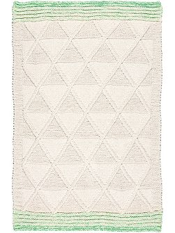 Knit one, purl one 150 x 230 Rug