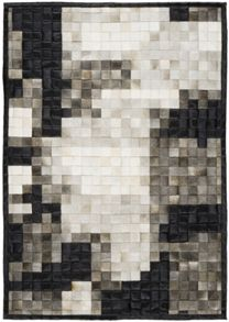 Plantation Rug Co. Mr Grey 160 x 230 Rug