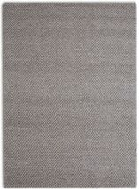 Plantation Rug Co. Loopy Viscose & Wool Rug - 120x170 Marble