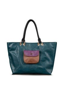 Zandra Rhodes Anya shoulder bag
