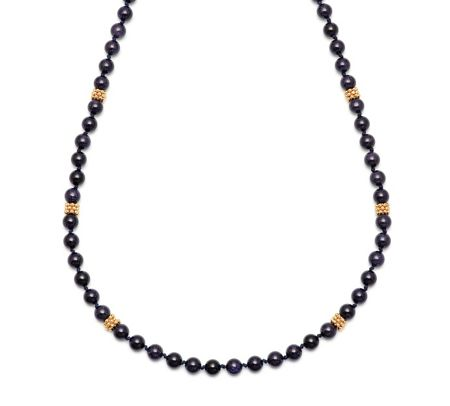 Lola Rose LRJ590167 Charley Necklace