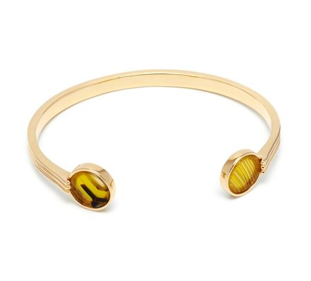 Lola Rose LRJ583299 Garbo Circle Bangle