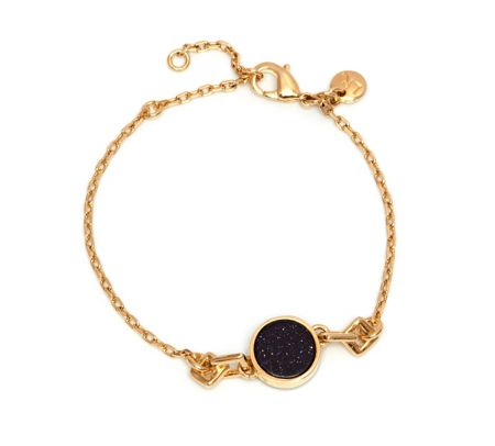 Lola Rose LRJ583213 Garbo Circle Bracelet
