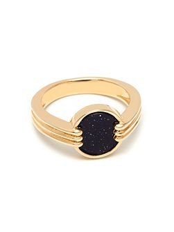 LRJ583664 Garbo Mini Ring