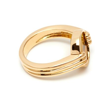 Lola Rose LRJ583770 Garbo Mini Ring