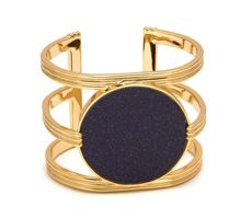 Lola Rose LRJ583336 Garbo Statement Cuff