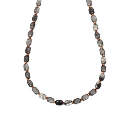 Lola Rose LRJ595636 Islington Necklace