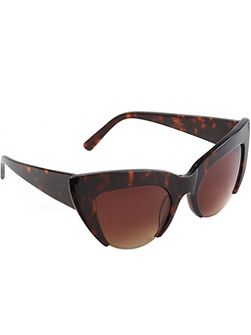 Sophia cateye sunglasses