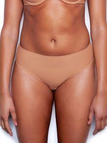 Nubian Skin The brief