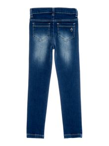 Angel & Rocket Girls Vintage Wash Jeans