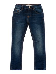 Angel & Rocket Boys Dark Wash Jeans