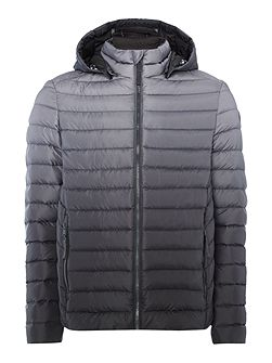 Stewart Padded Down Jacket