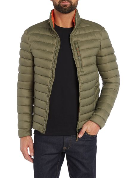 Puffa Daley Lightweight Jacket