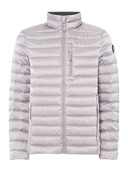 Wilkie Padded Down Jacket